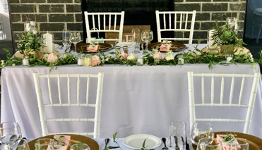 Wedding Catering Barrie